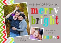 2011 Christmas Card Design