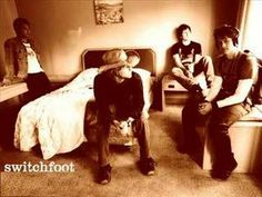 you - switchfoot