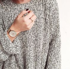 fashionn-enthusiast: ???Shop this sweater here??