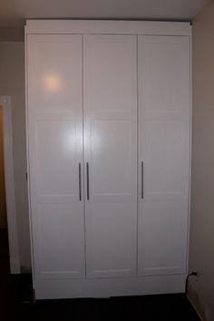 cabinets, ikea loveh, closets, diaries, october, ikea built, reno diari, roncesvall victorian, decor idea