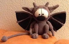 Little 'Uns - Craft Ingénue   Original crochet patterns