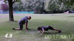 Ultimate 20 Minute Workout for Kids