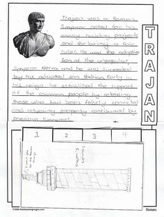 histori notebook