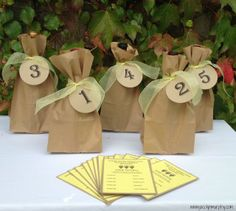 Wine Tasting Game-A California Engagement Party #winetasting