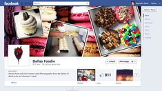 Tips for creating a FB Timeline cover