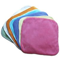 7) Cloth Wipes #clothdiapers #nopins