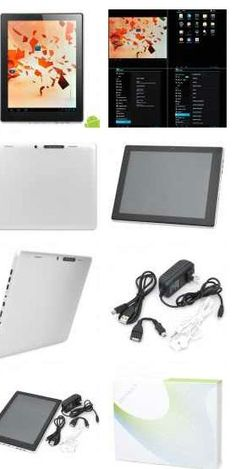 C904 Android 4.0 Tablet.