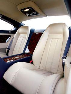 Luxury Cars: Bentley Continental GT Photo Gallery - LGMSports.com