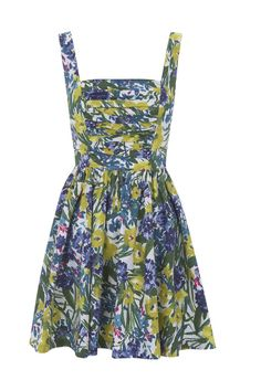 Another summer dress (2012) by Blanco
