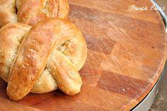 French Press ~ Copycat Auntie Anne's soft pretzels  heathersfrenchpress.com