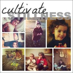 Respecting the Quiet: 17 Ways to Cultivate Stillness in Your Toddler