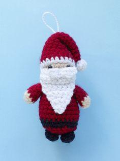 Image of Festive Santa