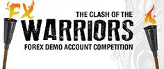 """""""FX Warriors"""" demo competition"""