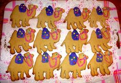 Homemade Cookie Cutters