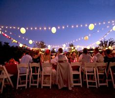 Outdoor Wedding Ideas - Bing Images