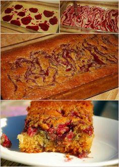 raspberri swirl, valentine day, cakes, paleo, gluten free, swirls, swirl cake, raspberries, vanilla raspberri