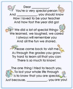 End of the Year Lessons, Ideas, Printables, Gifts For Students & Teachers, & more!