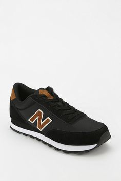New Balance 501 Backpack Running Sneaker #urbanoutfitters