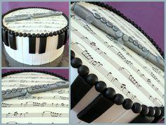 pianoflut cake, cake pleas, fienpien cake, cake sculptur, flute cakes