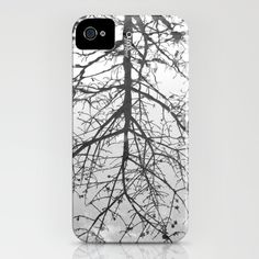 { Reflection } iPhone Case / iPhone (4S, 4)