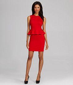 Interview 2 on pinterest peplum peplum dresses and pencil dresses