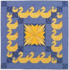 Just Ducky Quilt