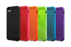 Incase Releases The Tinted Pro Snap Case For The iPhone 5S
