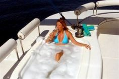 chartering a private crewed yacht