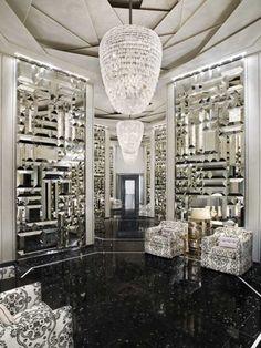 #Mirror Luxe