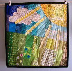 babi quilt, quilt galor, quilt style, mini quilt, hang quilt