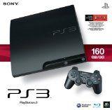 Sony Playstation 3 Slim 160GB  http://suliaszone.com/sony-playstation-3-slim-160gb-2/