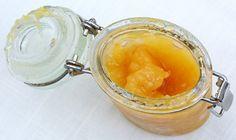 Liv Life: Pear Brandy Butter