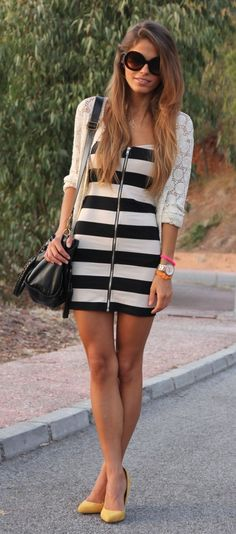 Love it.    Discover More styles with TrendArY. Signup to be among first to get the access www.trendary.com