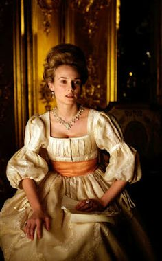 Farewell, My Queen follows one of Marie Antoinette's young readers, Sidonie Laborde, who is shadowed by Madame Campan.
