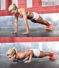 The PYRAMID Workout - A hardcore program to push your limits!