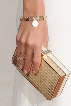 Cartier Love in gold