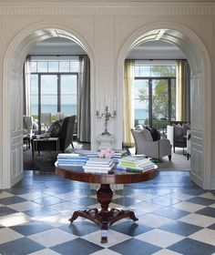 house tours, decor, interior, floor, entry foyer, arches, home architecture, entryway, arch provid