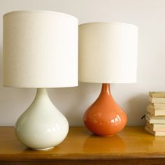 Bubble – Lovely Handmade Lamps Bubble in cardamom - Lighting | Loaf
