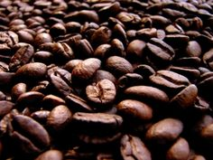 Recycle used coffee grounds