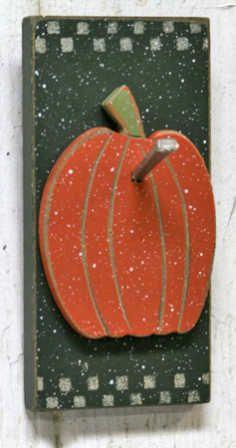 wood craft, key holder, wooden pumpkin crafts, wooden crafts