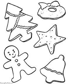 Christmas Printables/ClipArt/etc on Pinterest   Free Printable ...