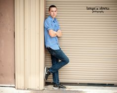 Senior Guy poses » Blog