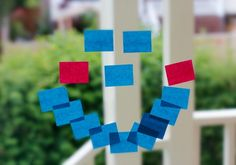 Sticky Note Picture Fun