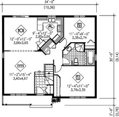 Carriage House Plan
