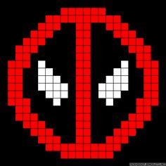 Deadpool Knitting Pattern : Friendship bracelets to make on Pinterest Friendship Bracelet Patterns, Fri...