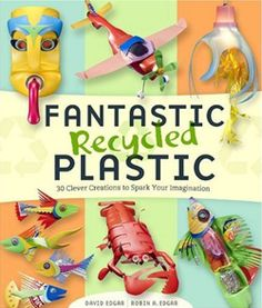 plastic ideas. I want this book