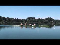 Aust Four Training 2012 - Some really good rowing here.  Can't wait for the final in London