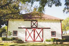 Howell Family Farms Barn Dallas, TX