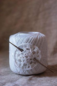 Knitting and Crocheting Blog