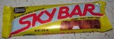 Skybar. Yummy!